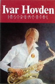 "Sticker - ""Instrumental"""